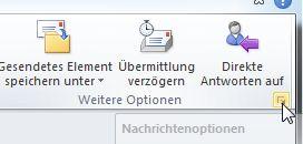 Wie man Emails mit einer anderen Antwortadresse versendet