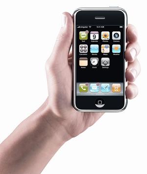 Outlook.com auf dem iPhone oder iPad synchronisieren