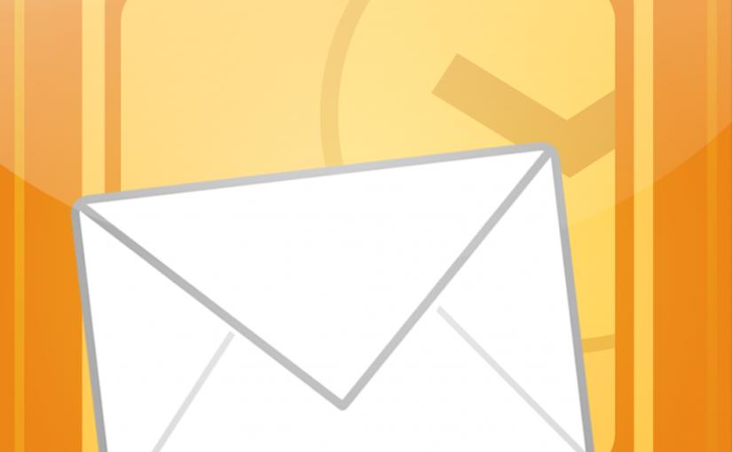 Outlook-Apps für das iPhone oder iPad_1