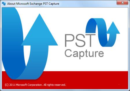 pst capture