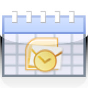 Outlook Mobile Calendar – App für iPhone