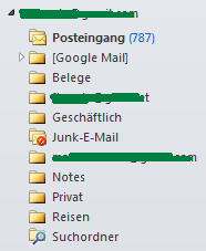 Was ist neu in Outlook 2010? Features und Funktionen