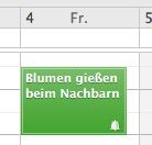 In Outlook für Mac einen neuen Kalender erstellen