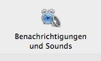Outlook für Mac ohne Töne verwenden