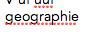 Geographie oder Geografie?