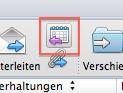 Outlook für Mac: Termine direkt aus Emails erstellen