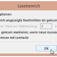 Lesebereich