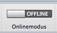 Mit Outlook für Mac im Offlinemodus arbeiten