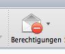 Emails in Outlook für Mac vor Veränderungen schützen