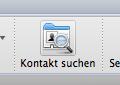 In Outlook für Mac einen Kontakt finden