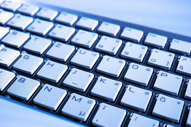 PC Tastatur