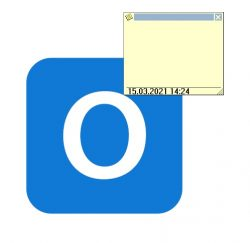 Outlook: Notiz kategorisieren – so funktioniert es